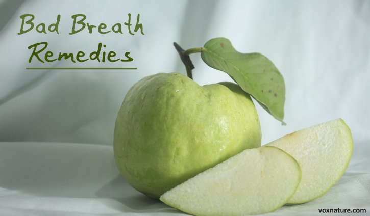 Natural Remedies for Treating Bad Breath 11 Natural Remedies for Treating Bad Breath
