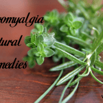 Herbs and Alternative Remedies for Fibromyalgia