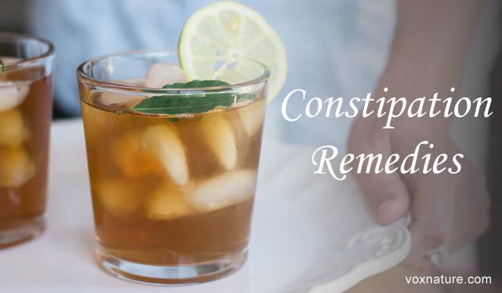 Constipation can be uncomfortable and even painful Reversing Constipation Naturally  Reversing Constipation Naturally (8 Remedies)