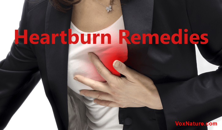 Heartburn can come out of nowhere and hit you hard  13 Natural Remedies for Heartburn