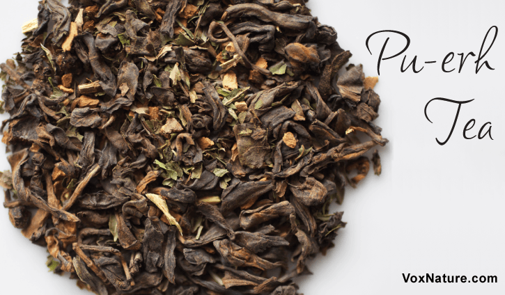 With multiple health benefits and a great flavor Why Pu Why Pu-erh Tea is Good for Your Health