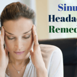 8 Natural Remedies for Sinus Headaches