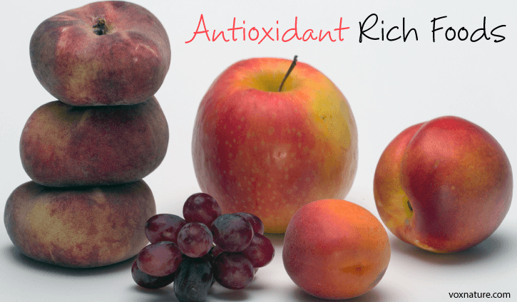 While everyone knows that eating a healthy 21 Foods Rich in Antioxidants