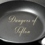 Why You Should Stop Using Non-stick Cookware Immediately