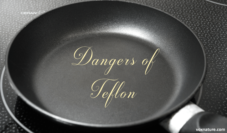 there is growing evidence that this non Why You Should Stop Using Non-stick Cookware Immediately