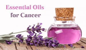 Essential Oils Can Help Inhibit the Growth of These 7 Types of Cancer