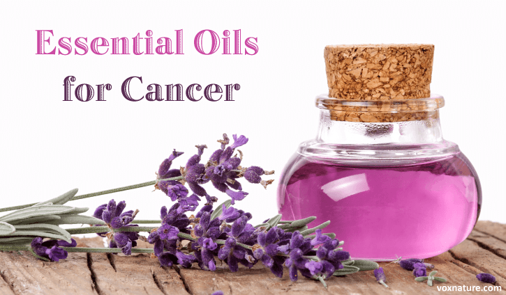 Essential Oils Can Help Inhibit the Growth of These  Essential Oils Can Help Inhibit the Growth of These 8 Types of Cancer