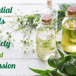 Essential Oils for Anxiety and Depression (plus How to Use)