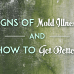 Mold Could be the Reason You Feel Sick: Signs of Mold Illness and How to Get Better