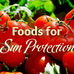 Top 10 Foods That Boosts the Skin's Natural Sun Protection