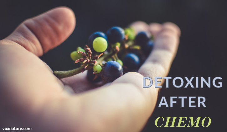 s Why Detox is Necessary After Chemotherapy Why Detox is Necessary After Chemotherapy