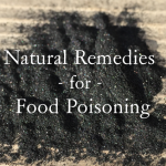 9 Fast Acting Natural Remedies for Food Poisoning