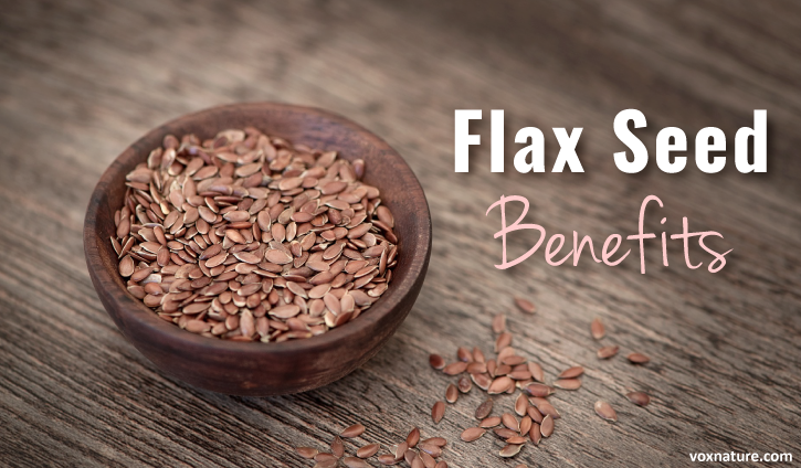 Flaxseeds have been cultivated for centuries Health Benefits of Flaxseed (Linum usitatissimum)
