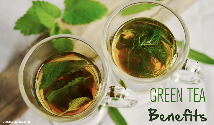 Reasons You Should Be Drinking Green Tea 8 Reasons You Should Be Drinking Green Tea