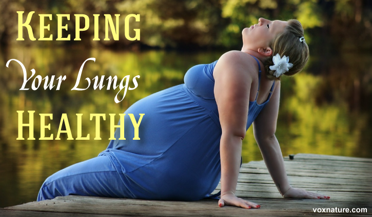 Vital Steps to Keep Your Lungs Healthy and Strong for Life 8 Vital Steps to Keep Your Lungs Healthy and Strong for Life
