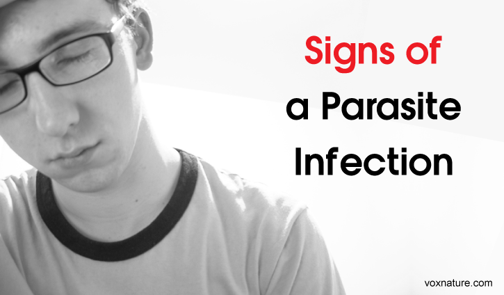 Signs Of A Parasite Infection And How To Expel Them From Your System 13 Signs Of A Parasite Infection And How To Expel Them From Your System