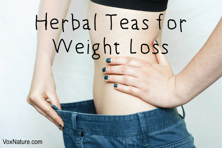 Losing weight is one of the hardest things that many people attempt 9 Powerful Herbal Teas for Weight Loss