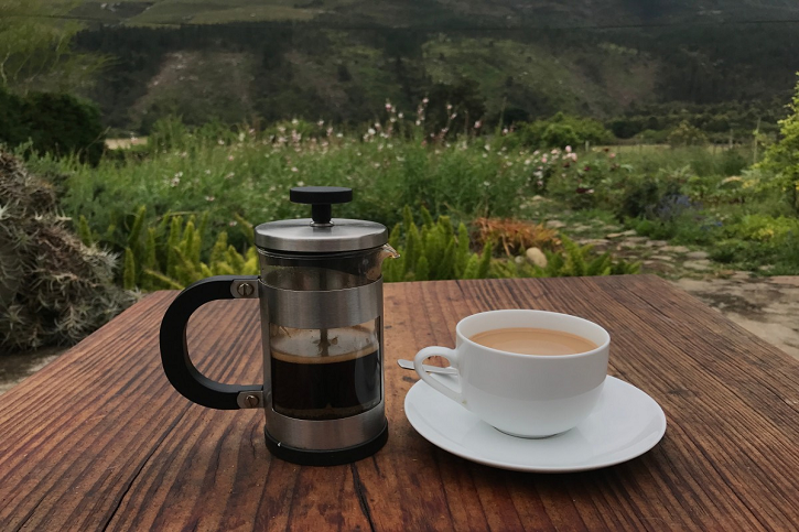 How to Make A Healthy Cup of French Press Coffee How to Make a Healthy Cup of French Press Coffee