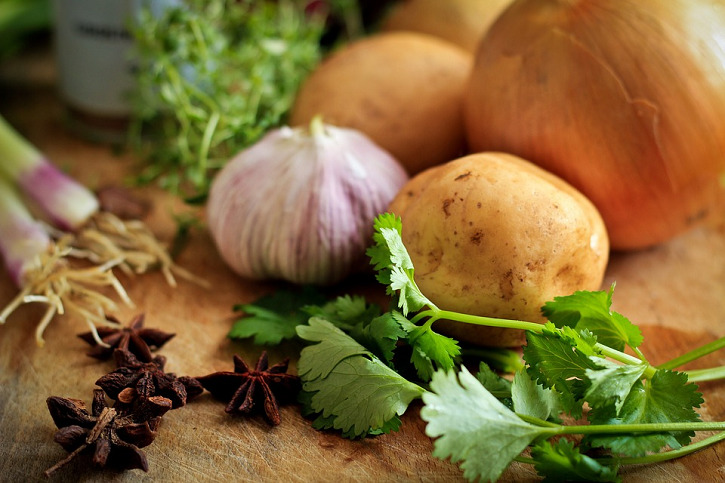 Foods That Detox the Liver