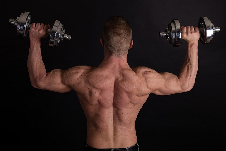 Muscle-Building Workout Routines For Men