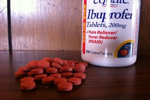 Why You Should Stop Taking Ibuprofen Immediately