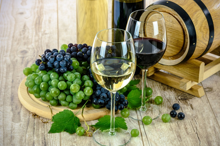 health experts have continuously praised wine without consistent evidence to show that it What's Better for Your Health Beer or Wine?