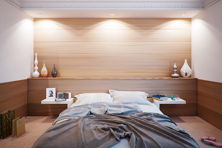 There are many factors that come to play in determining the quality and quantity of sleep  Feng Shui Tips for Better Sleep