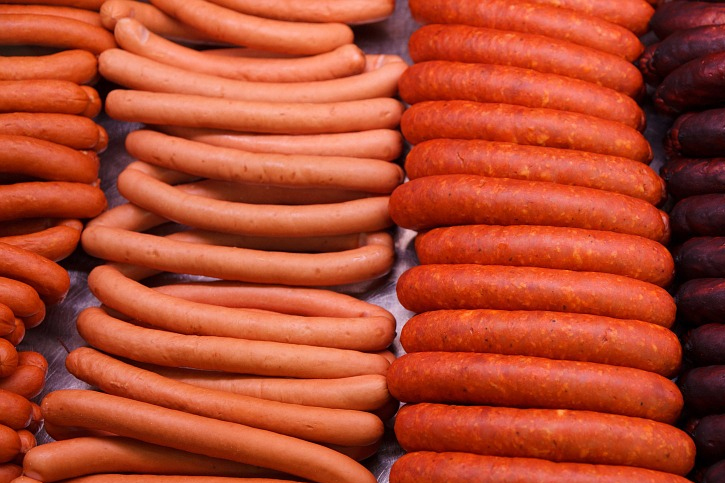 billion Americans consume hot dogs annually Why You Should Never Eat Hot Dogs