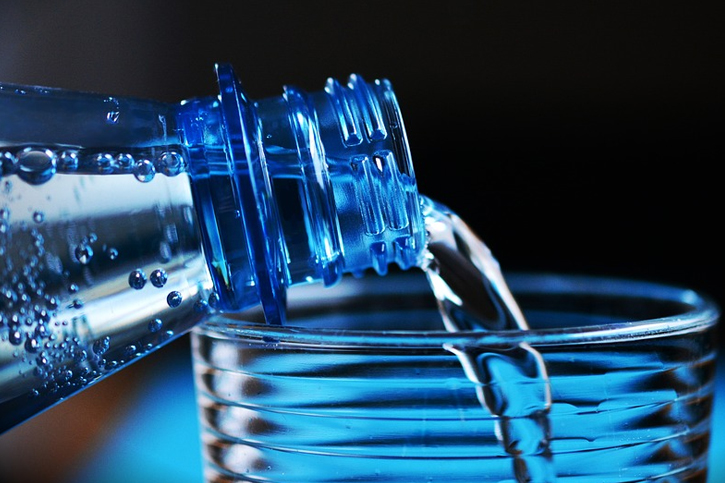 s full of downsides too which are deteriorating to our health Why You Should Give Up Bottled Water?