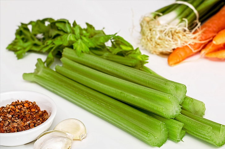 Most people claim that drinking celery juice helps with many ailments in the body Health Benefits of Celery Juice