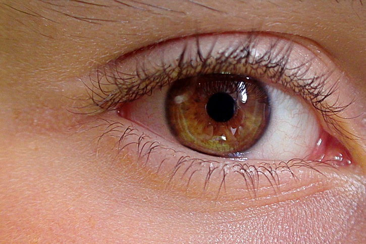 When you think of ways to change the color of your eyes Foods That Can Supposedly Change Your Eye Color