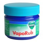 Unexpected Uses for Vicks VapoRub