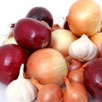 How to Get Rid of Cough Using Onion?
