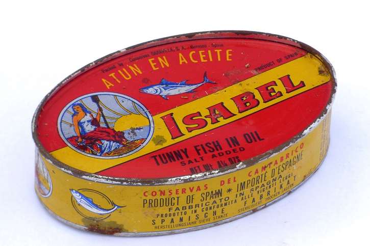 been one of the most widely consumed seafood products in the United States What's Hidden in Your Canned Tuna?