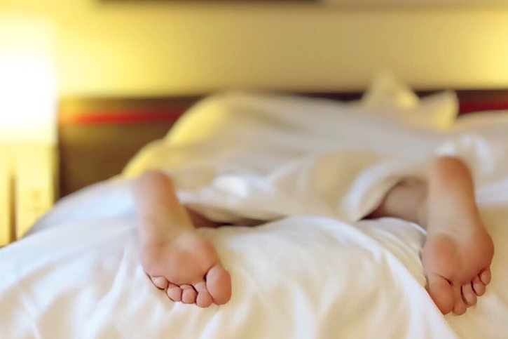 The body cools itself in the form of sweating What Causes Night Sweats Besides Menopause What Causes Night Sweats Besides Menopause?