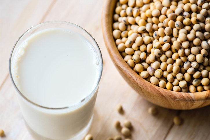 Soybeans or soya beans are a species of legume and an important component of Asian diets A Amazing Health Benefits of Soybeans