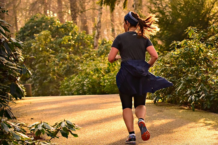 you need to eat less and become more physical How Often You Should Excercise for Top Weig How Often You Should Excercise for Top Weight Loss?