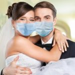 What are the Etiquette Rules of a 'Pandemic Wedding'?