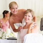 How to Dress When You Are the Mother of the Bride?