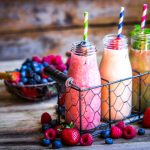 Dessert Smoothies That Are Actually Good for You