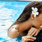 How Does Chlorine in Pools Affect Your Hair, Skin, and Teeth?